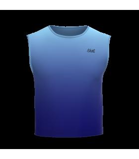 Peto Lycra Unisex Azul
