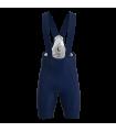 Culotte Hombre Corto PRO Azul