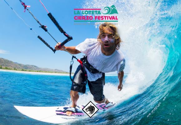 Cierzo Festival - Campeonato de Aragón de Kitesurf y Windsurf