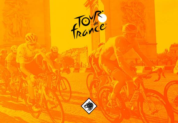 Etapas y Recorridos Tour de Francia 2022